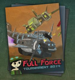 FullForce4