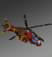 ChopperTemp