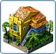 Brazilian Cottage