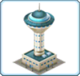 Control Tower (Level 3)
