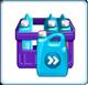 Fuel Catalyst Pack