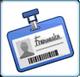 Francesca's Badge