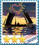 Saint Petersburg-Stamp