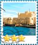 Alexandria-Stamp