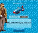 Airship Store