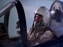 Corsair pilot-and they are us