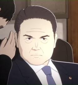 Prime Minister (anime)