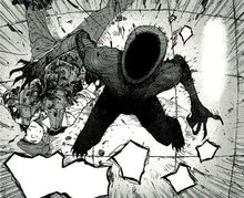 Ajin chapter 11 thumbnail