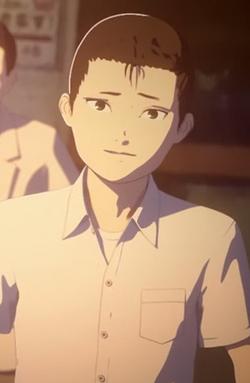 Watanabe anime