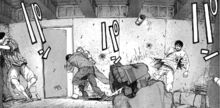 Ajin chapter 15 thumbnail