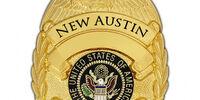 AJM's New Austin State Police