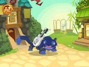 AnimalJam King