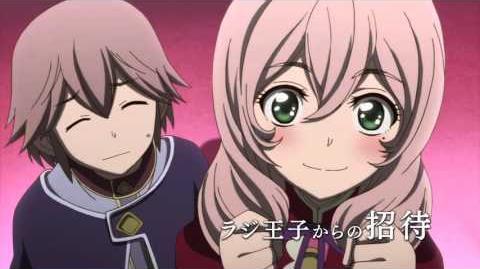 TVアニメ『赤髪の白雪姫』2ndシーズンPV