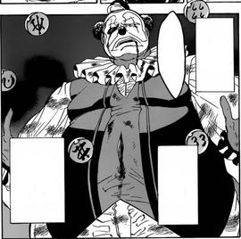Akame Ga Kill! - Die Leaguer