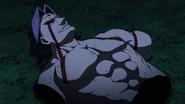 Ibara dies