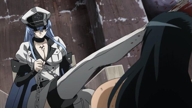 File:Esdeath kills Numa Seika - Ep 5.jpg