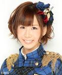 AKB48SatsujinJiken OyaShizuka 2012