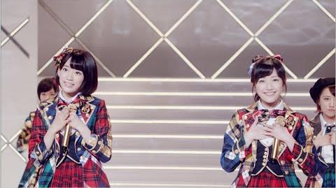 【MV】希望的リフレイン -LIVE ver.- Short ver