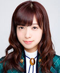 N46 Saito Yuri Nandome