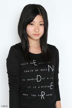 SKE48 Hamano Risa Audition