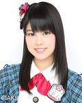 2016 AKB48 Yoshikawa Nanase
