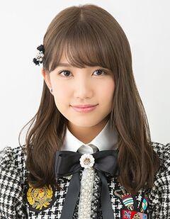 2017 AKB48 Kato Rena