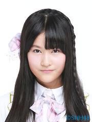 SNH48 Xie Ni