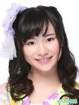 SNH48 Pan YingQi 2016