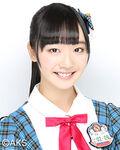 2016 AKB48 Abe Mei