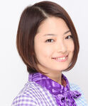 N46 IwaseYumiko 2012