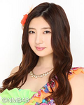 NMB48 Kishino Rika 2015