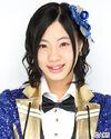 HKT48 FUKAGAWA MAIKO 2016