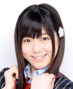 AKB48 Inoue Naru 2008