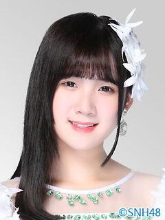 X Wang JiaLing 2015