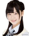 NMB48 Takayama Riko 2012