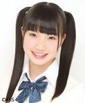 SKE48 Kitahara Yuna 2013