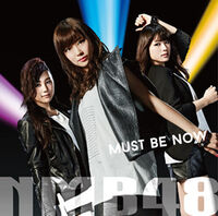 NMB48 - Must be now Type C Lim