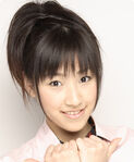 AKB48 MatsubaraNatsumi Early2007