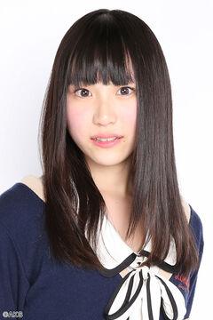 SKE48 Nonogaki Miki Finals