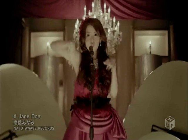 (MV) 高橋みなみ (AKB48) - Jane Doe ( 2013)