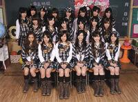 AKB48 10