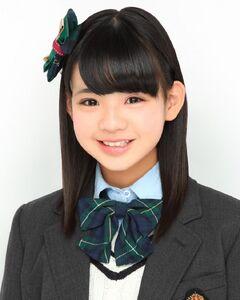 AKB48 Miyazato Rira 2015