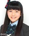 AKB48 Takaoka Kaoru 2015