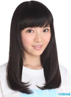 SNH48 YuTingEr 2012