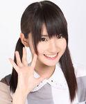 N46 InoueSayuri OideShampoo