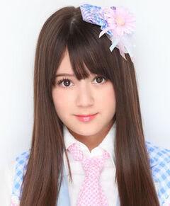 AKB48 OkuManami 2011