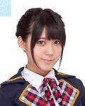 SNH48 DongYanYun 2013B