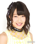 NMB48 Kamieda Emika 2014