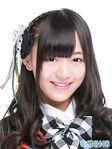 SNH48 Wan LiNa 2014