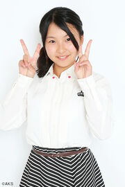 SKE48 Sugiyama Aika Audition